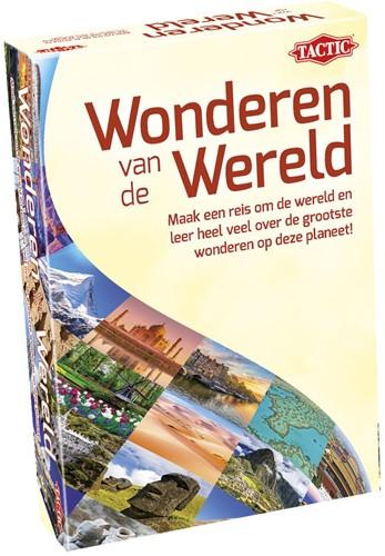 Wonderen van de Wereld