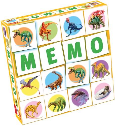 Dino - Memo