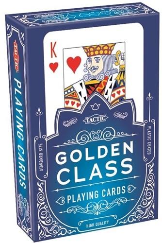 Speelkaarten Blauw