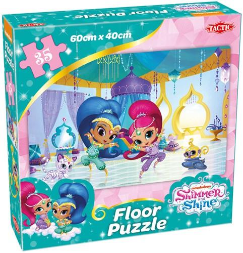Shimmer & Shine Puzzel (35 stukjes)