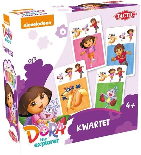 Dora - Kwartet