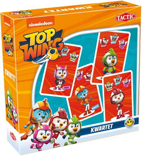 Top Wing - Kwartet