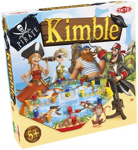 Pirate - Kimble