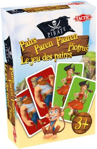 Pirate Paren Kaartspel