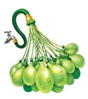 Zelfsluitende Waterballonnen (74 stuks)-2