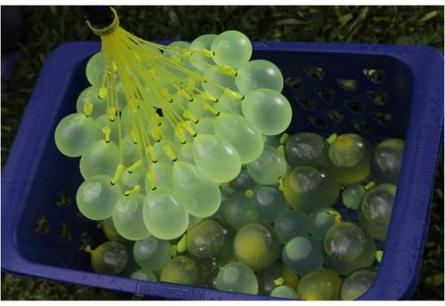 Zelfsluitende Waterballonnen (74 stuks)