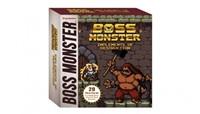 Boss Monster - Implements of Destruction-1