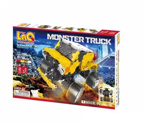 LaQ - Monster Truck