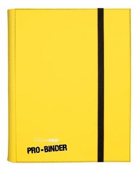 Pro-Binder - Geel