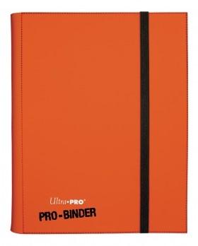 Pro-Binder - Oranje