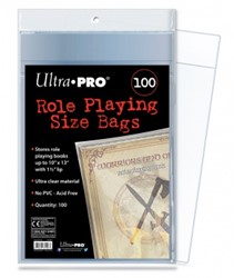 RPG Bags - Role Playing Size (100 stuks)