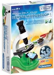 Bouw Zelf Jouw Eerste Microscoop