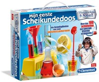 Wetenschapsspel - Mijn Eerste Scheikundedoos