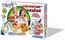 Wetenschapsspel - Laboratorium In De Keuken