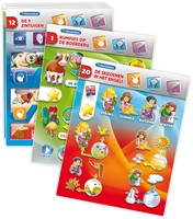 Clementoni Cards Touch Pad-2