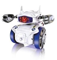 Wetenschap & Spel - Cyber Robot (Bluetooth)-2