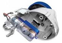 Wetenschap & Spel - Cyber Robot (Bluetooth)-3