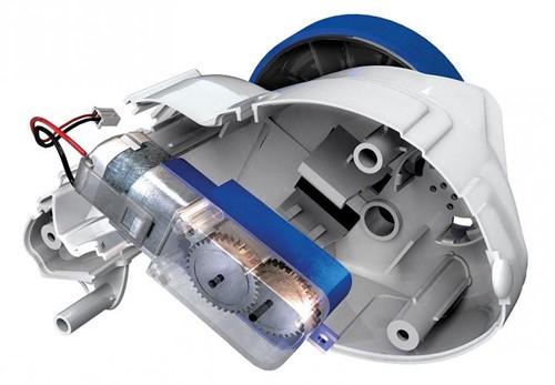 Wetenschap & Spel - Cyber Robot (Bluetooth) (Open geweest)-3