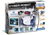 Wetenschap & Spel - Cyber Robot (Bluetooth) (Open geweest)
