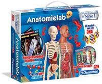 Wetenschap & Spel - Anatomielab