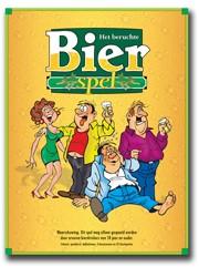 Bierspel (Open geweest)