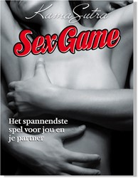Kamasutra Sex Game