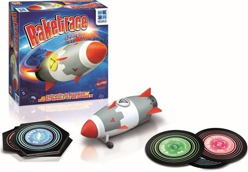Raket Race-2