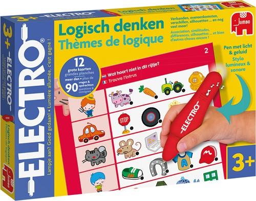 Electro Wonderpen - Logisch Denken