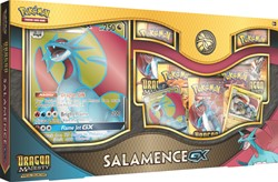 Pokemon - Dragon Majesty Special Collection Salamence