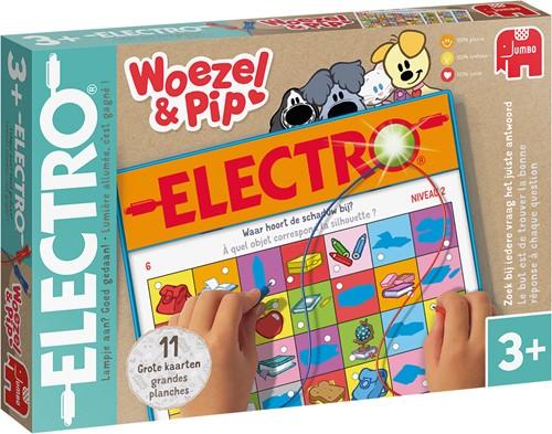 Woezel & Pip - Electro Original