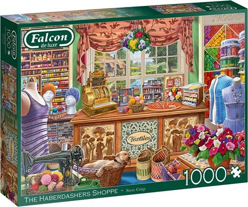 Falcon - The Haberdashers Shoppe (1000 stukjes)