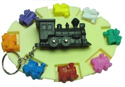 Domino Mexican Train Uitbreidingsset
