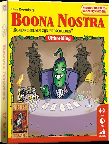 Boonanza - Boona Nostra Uitbreiding