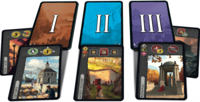 7 Wonders Cities - Anniversary Pack-2