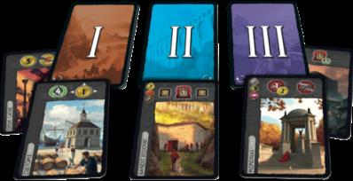 7 Wonders Cities - Anniversary Pack