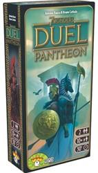 7 Wonders Duel Pantheon (NL-versie)