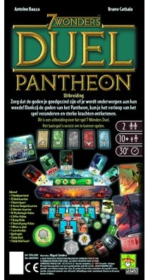 7 Wonders Duel Pantheon (NL)-2