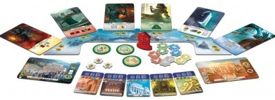 7 Wonders Duel Pantheon (NL-versie)-3