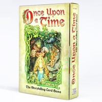 Once Upon A Time - 3rd Edition