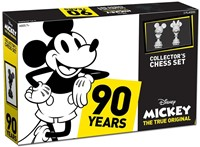 Mickey The True Original - Collector's Chess Set