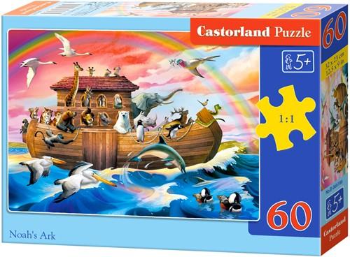 Noah's Ark Puzzel (60 stukjes)