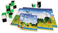 Tridio Moving Cubes-3