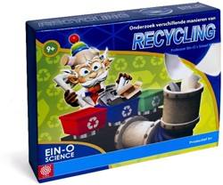 Ein-O Science Smart Boxes Recycling