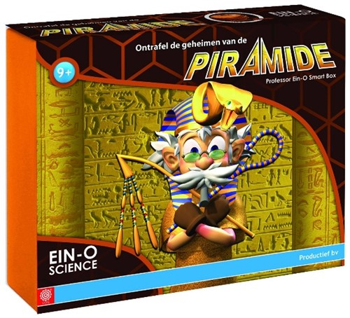 Ein-O Science Smart Boxes Piramide-1