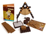 Ein-O Science Smart Boxes Piramide-2