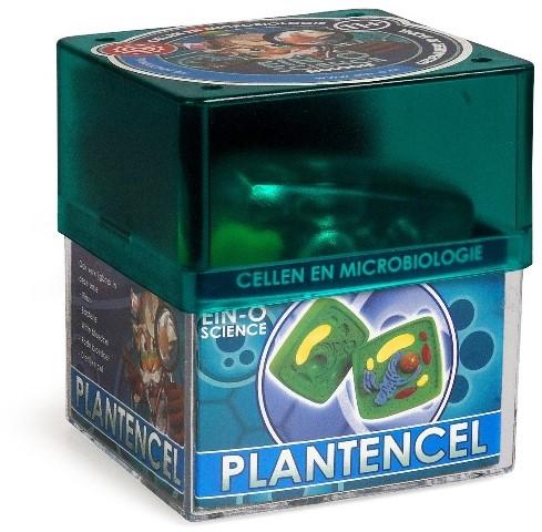 Ein-O Science Cellen en Microbiologie Plantencel