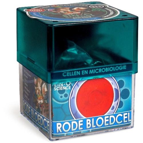 Ein-O Science Cellen en Microbiolgie Rode Bloedcel-1