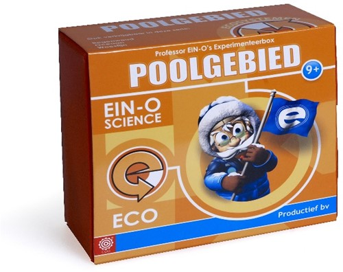 Ein-O Science Eco Poolgebied-1