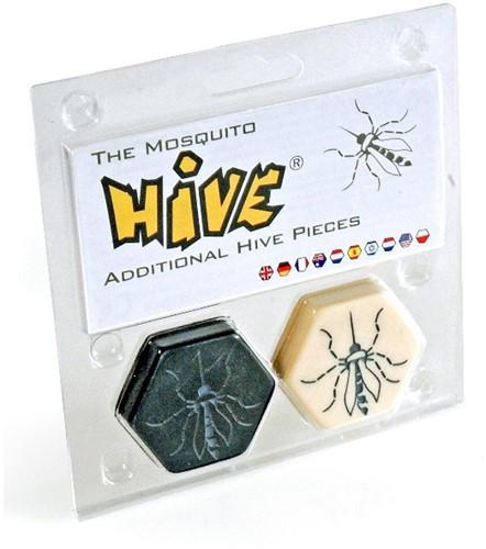 Hive - Mosquito Uitbreiding