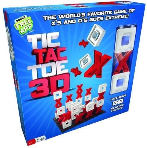 Tic Tac Toe-1